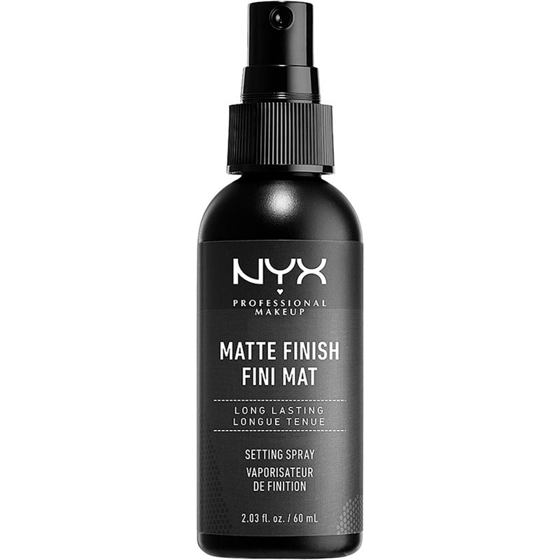 Makeup Setting Spray
