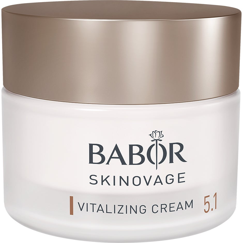 Babor Skinovage Vitalizing Cream, 50 ml Babor Dagkräm