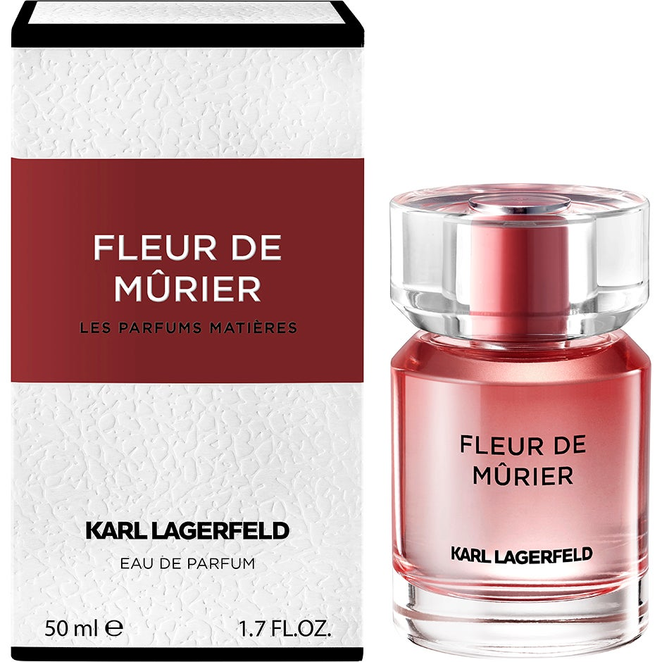 Karl Lagerfeld Fleur de Mürier , 50 ml Karl Lagerfeld Parfym