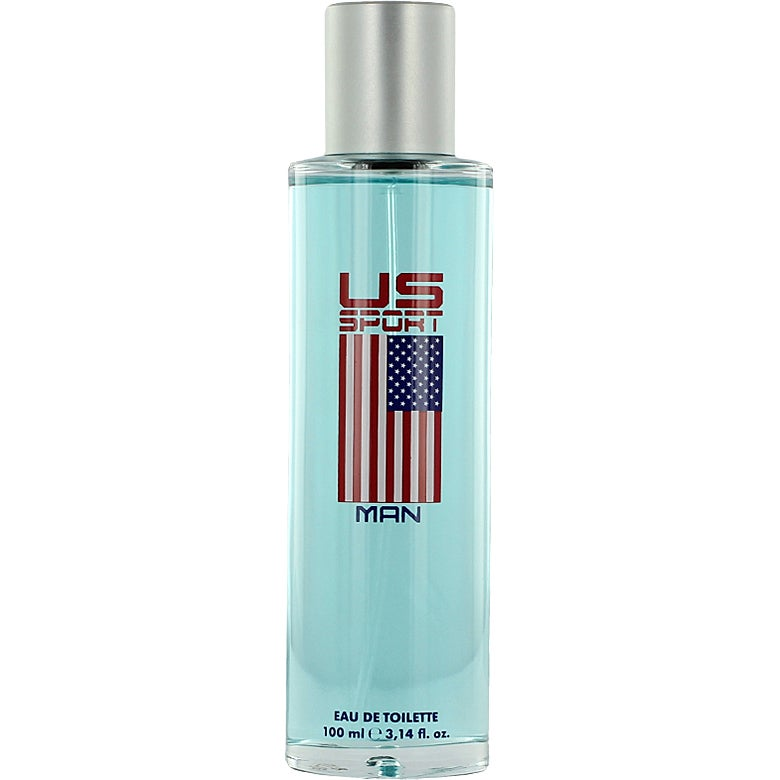 US Sport Man EdT, 100ml US Sport Parfym thumbnail