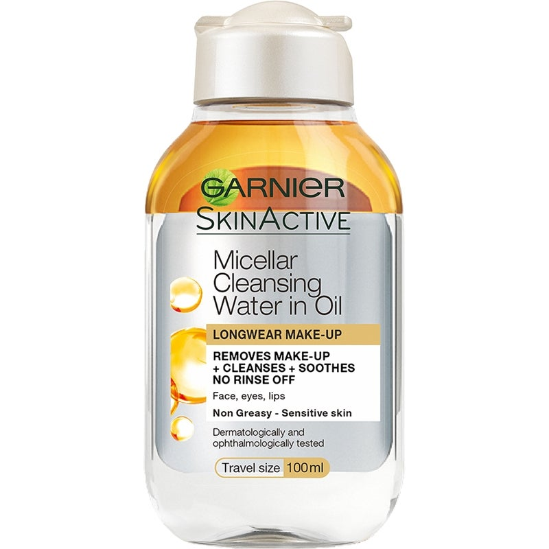 Garnier Micellar Water in Oil Mini