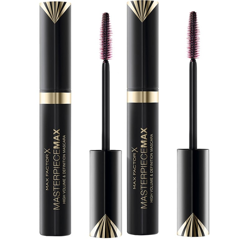 Max Factor Masterpiece Max Mascara Duo