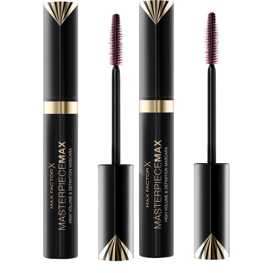Masterpiece Max Mascara Duo, Max Factor Makeup - Smink