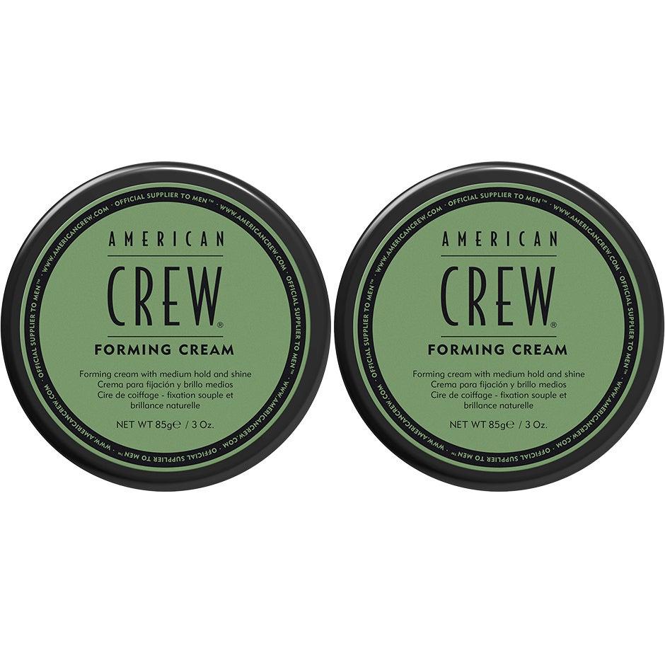 Forming Cream Duo,  American Crew Hårvård