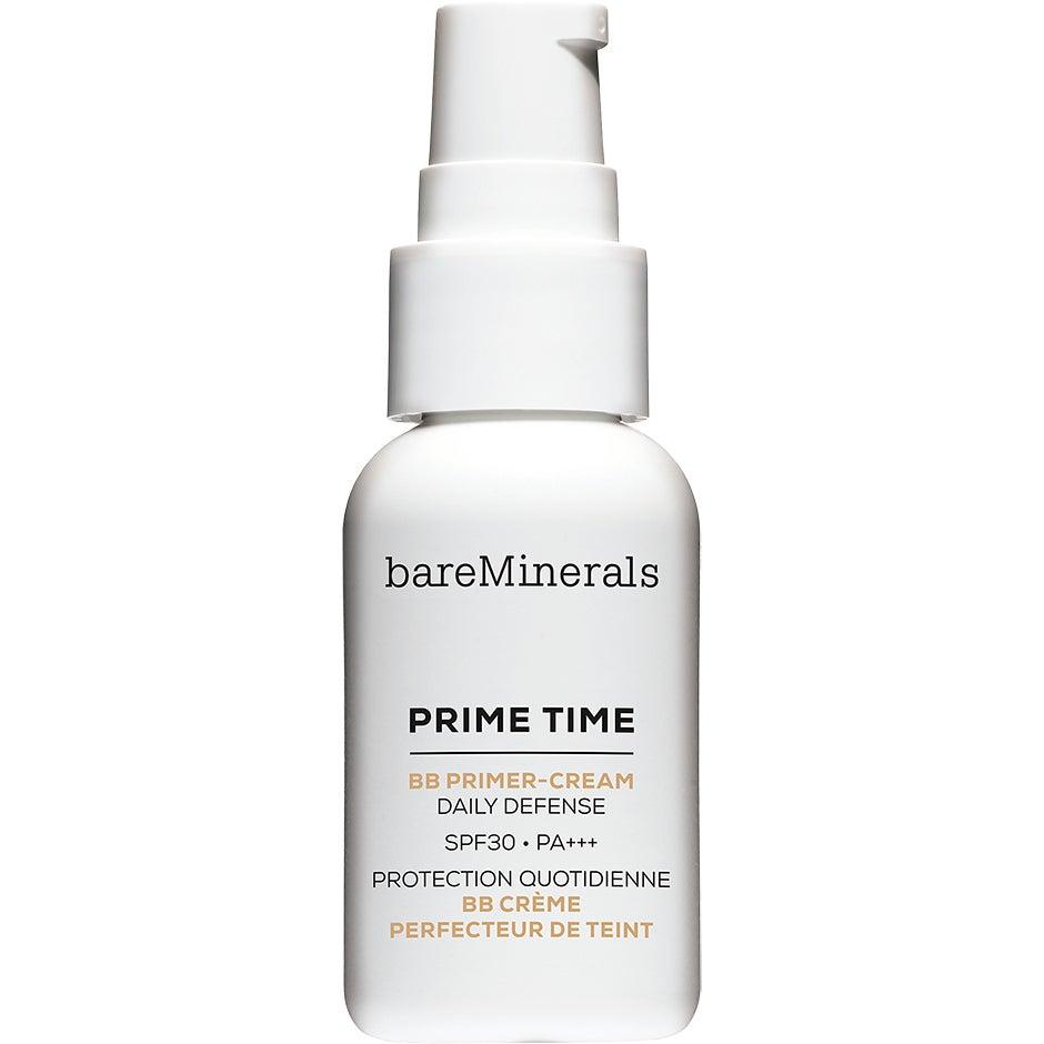 bareMinerals Prime Time BB Primer Cream SPF 30, 30 ml bareMinerals Primer