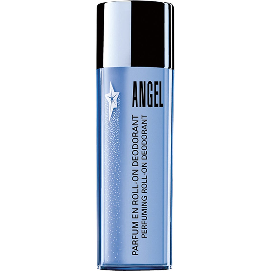 Thierry Mugler Angel Perfuming Roll-On Deodorant, 50ml Mugler Deodorant thumbnail