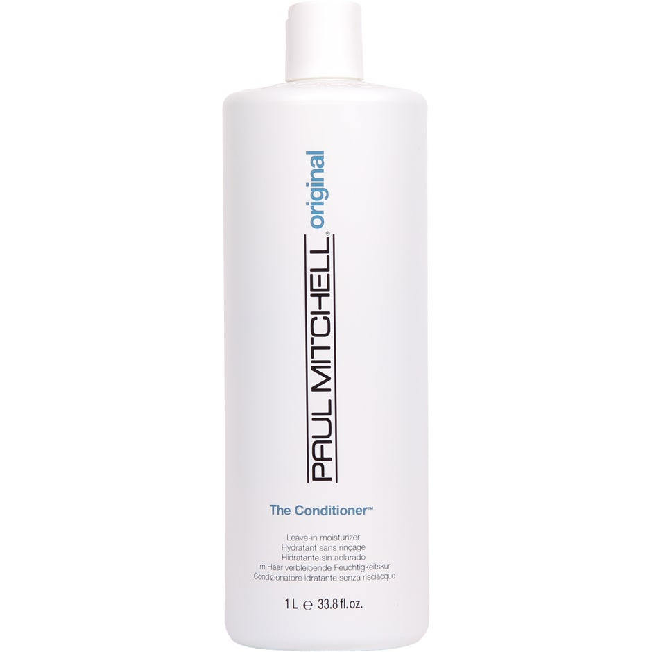 The Conditioner, 1000 ml Paul Mitchell Conditioner - Balsam