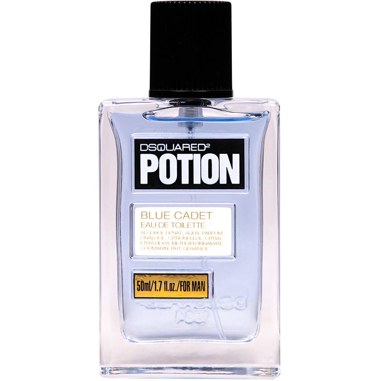 Potion Blue Cadet EdT