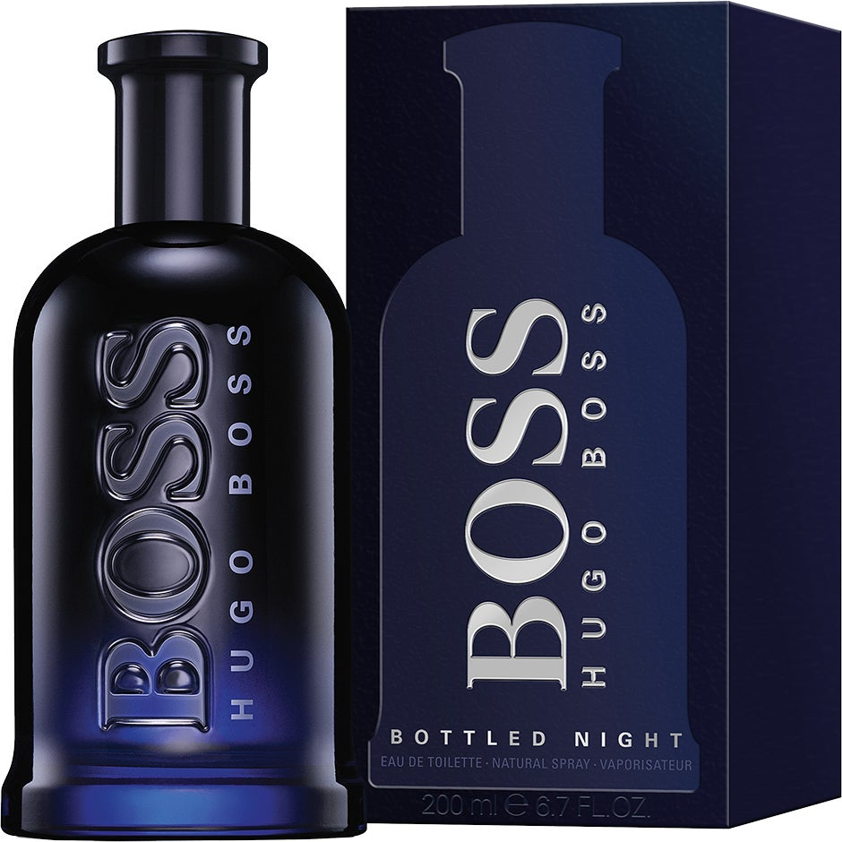boss parfym herr