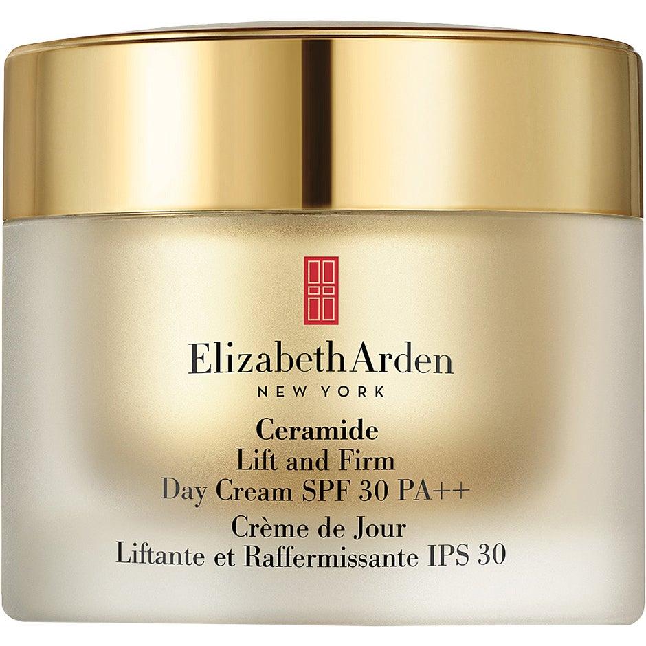 Köp Elizabeth Arden Ceramide Lift and Firm Day Cream SPF 30,  50ml Elizabeth Arden Dagkräm fraktfritt