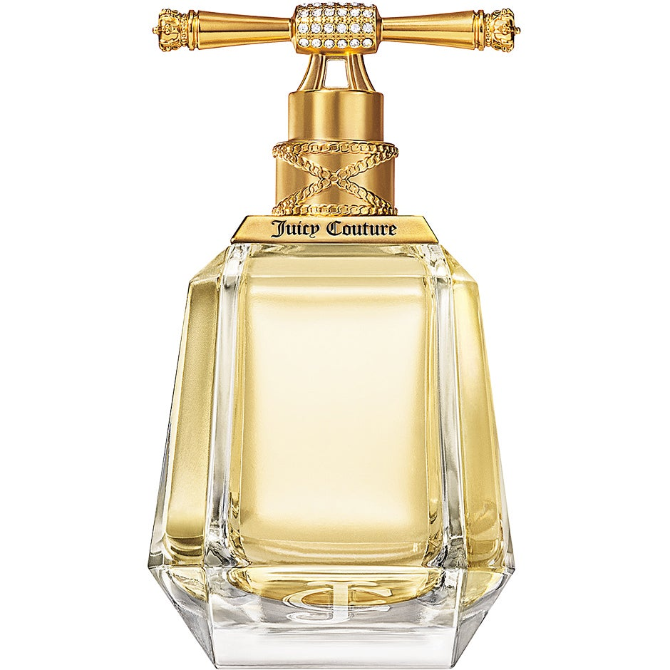 I Am Juicy Couture 100ml Juicy Couture Parfym thumbnail