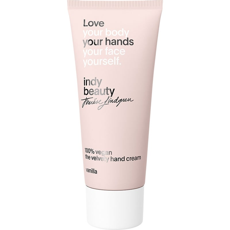 Indy Beauty The Velvety Hand Cream