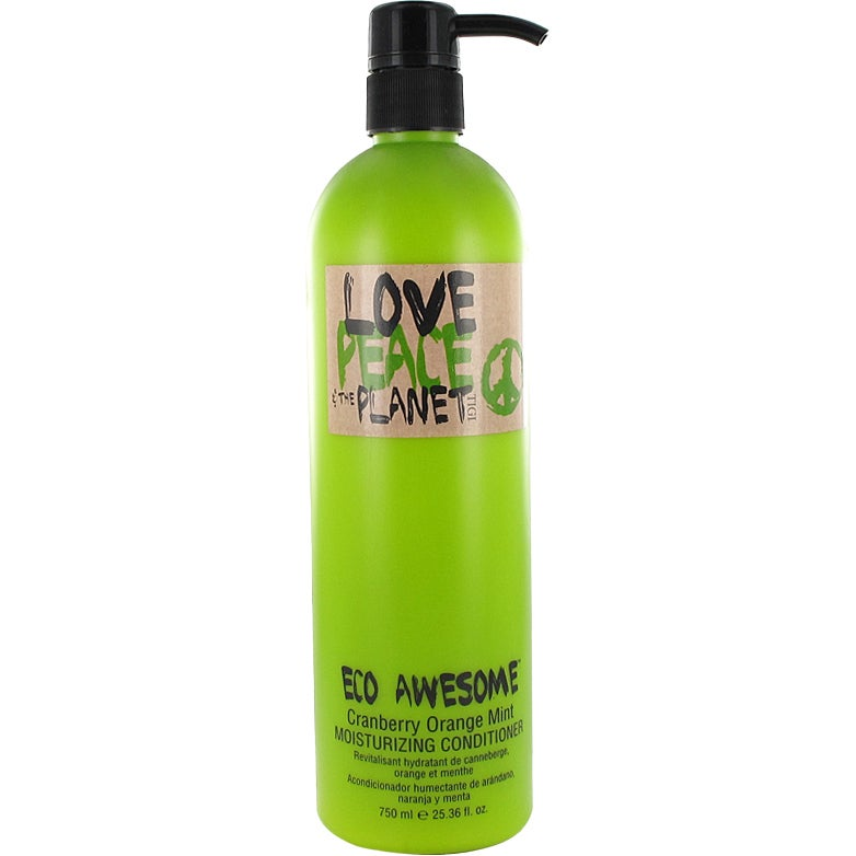 TIGI Love Peace and The Planet Eco Awesome