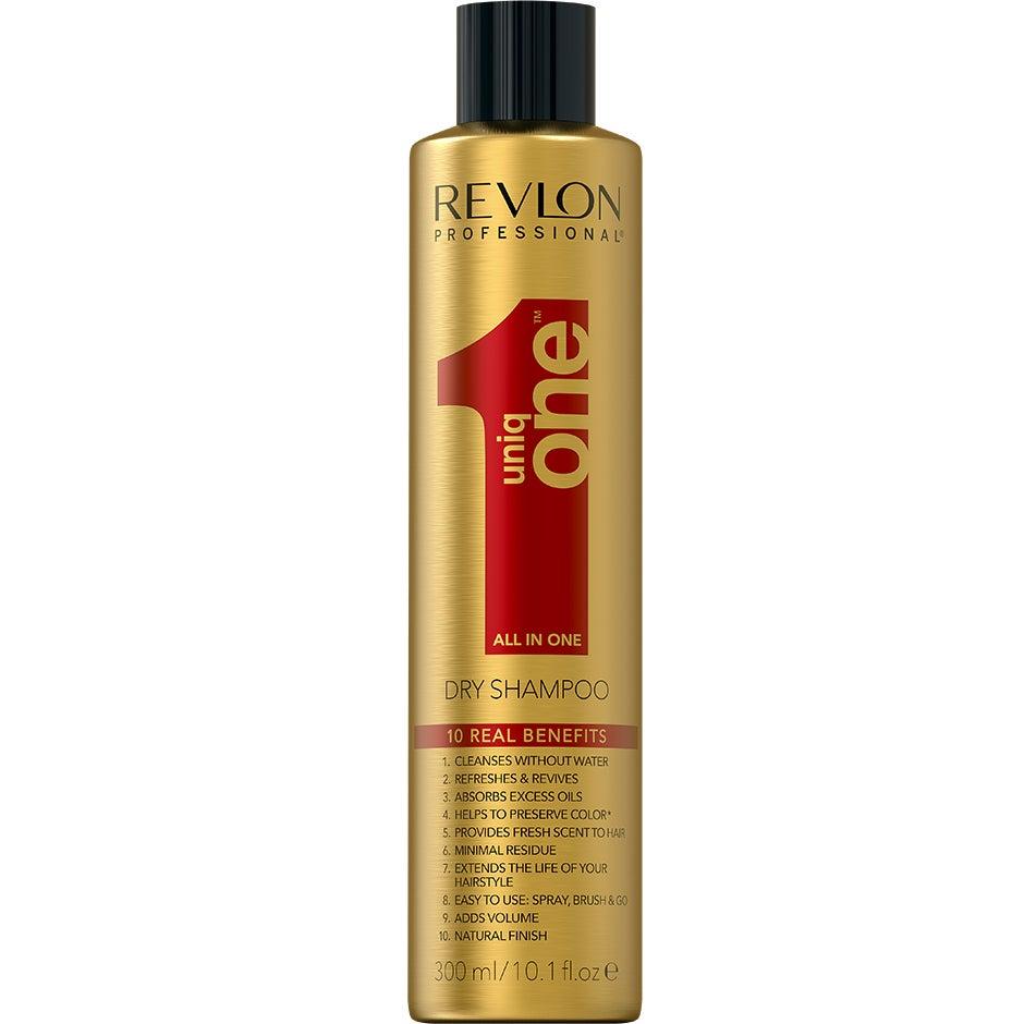 Uniq One Dry Shampoo, 150 ml Uniq One Torrschampo