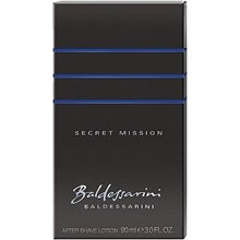 Baldessarini Secret Mission After Shave