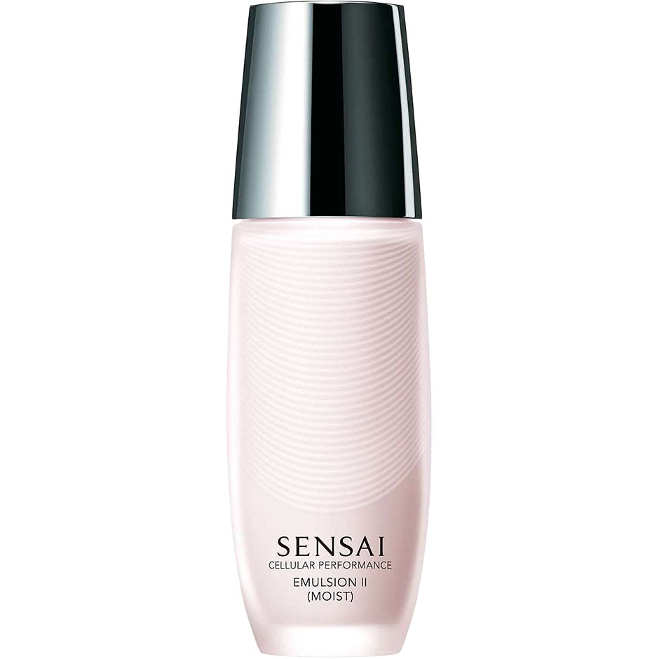 Sensai Cellular Performance Emulsion II (Moist), 100 ml Sensai Dagkräm