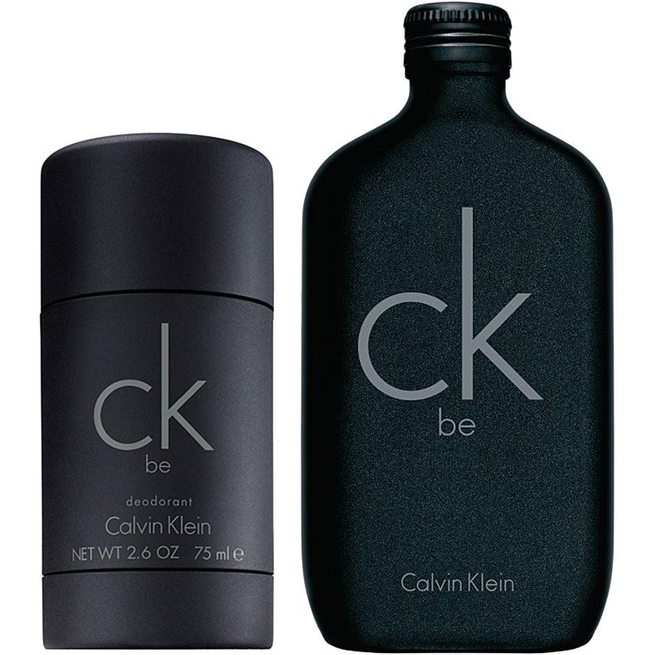 CK Be Duo,  Calvin Klein Unisex