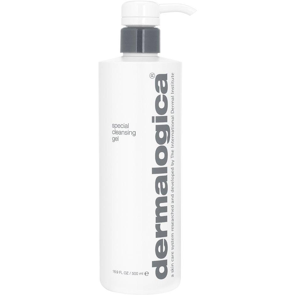 Dermalogica Special Cleansing Gel, 500 ml Dermalogica Ansiktsrengöring