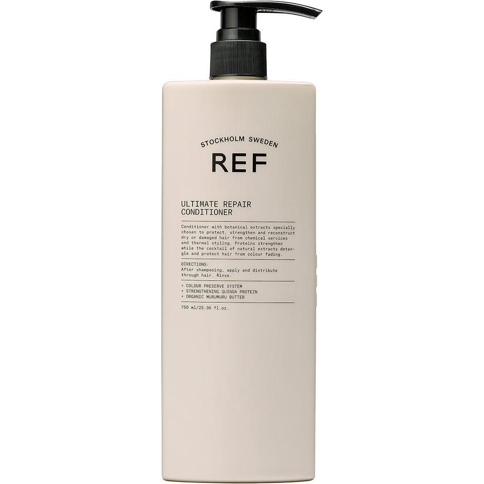REF. Ultimate Repair Conditioner, 750ml REF Conditioner - Balsam