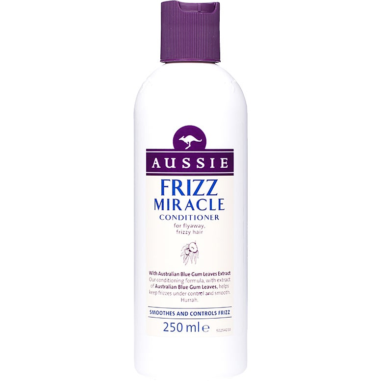 Frizz Miracle
