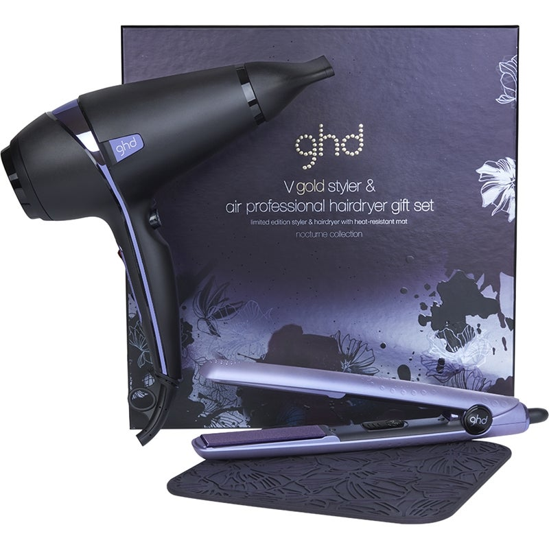 ghd Nocturne Collection Deluxe