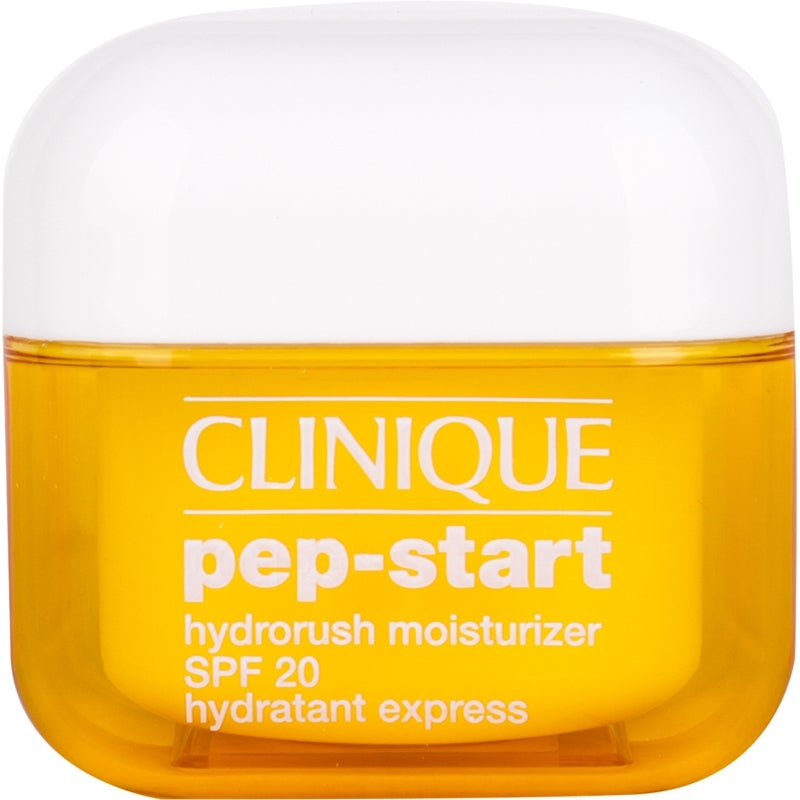 Clinique Pep-Start