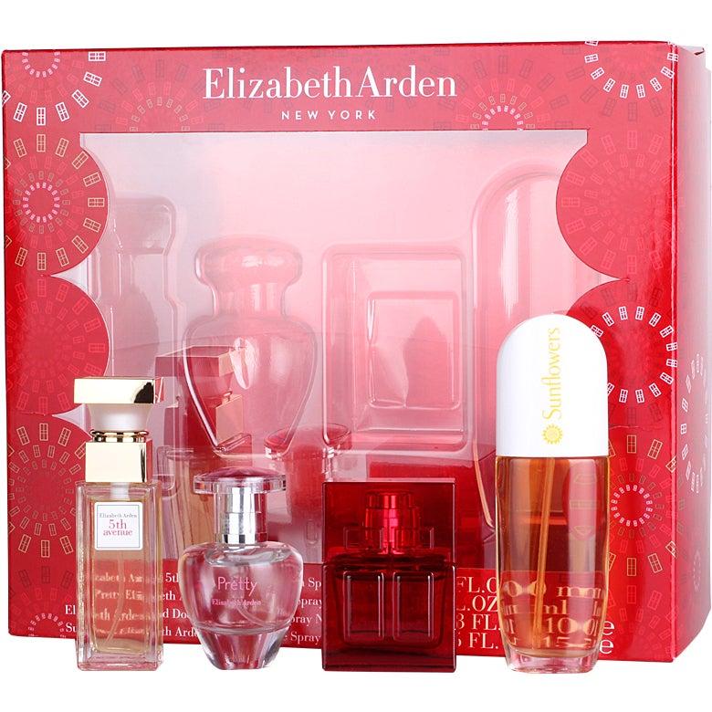 gift set parfym dam