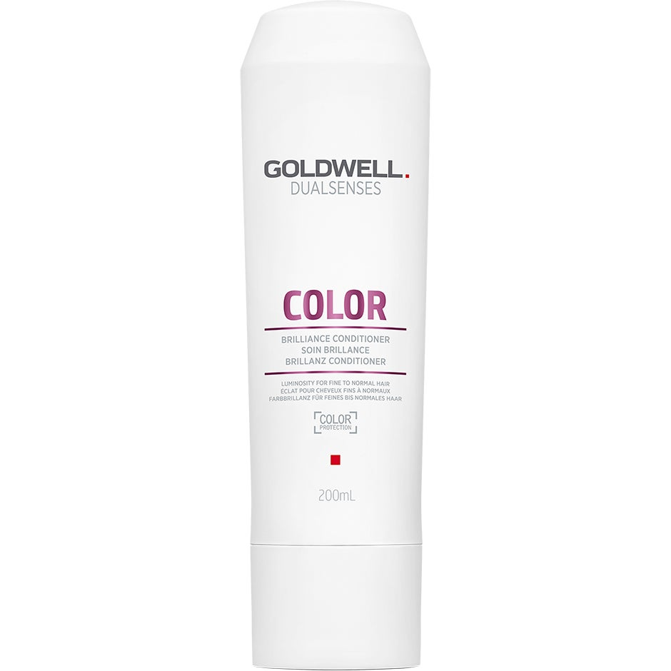 Dualsenses Color, 200 ml Goldwell Conditioner - Balsam