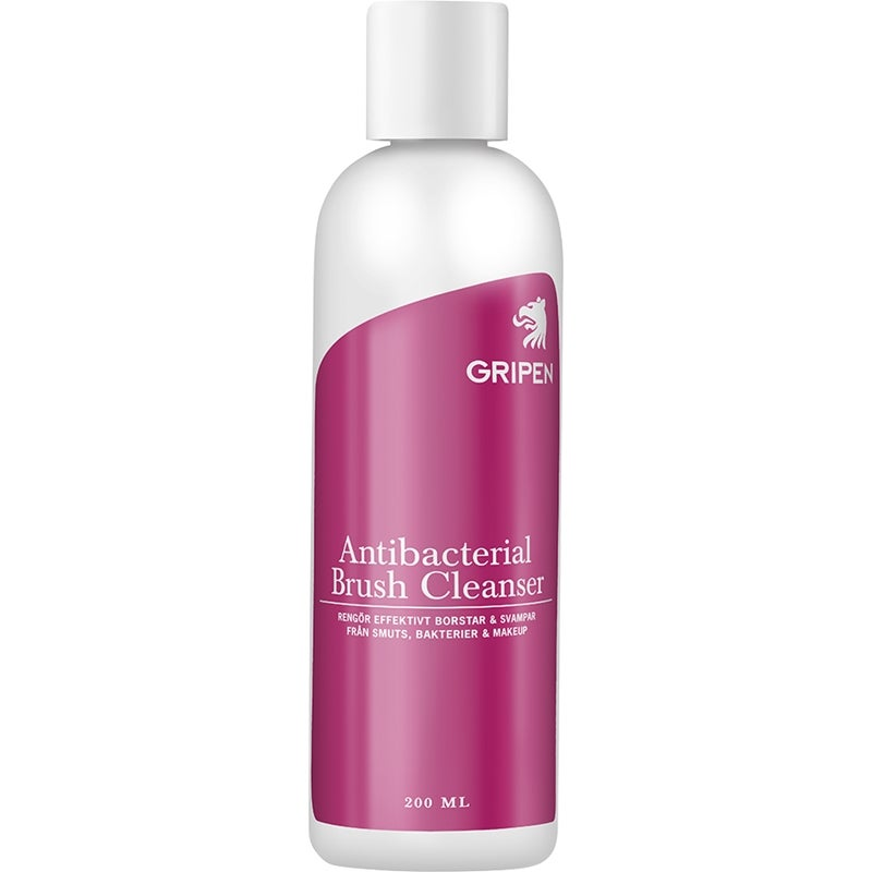 Antibacterial Brush Cleanser