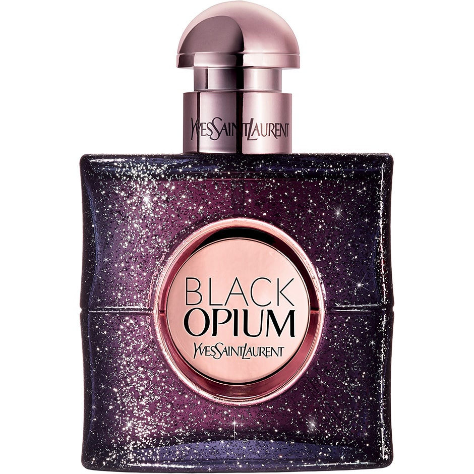 Black Opium Nuit Blanche EdP 30ml Yves Saint Laurent Parfym thumbnail