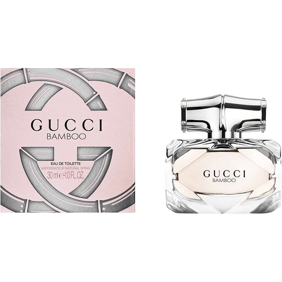 Gucci Bamboo EdT 30ml Gucci Parfym thumbnail