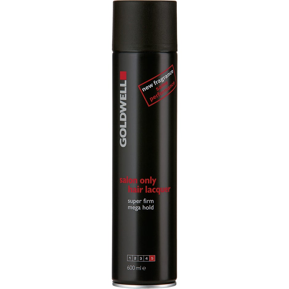 Hair Lacquer, 600 ml Goldwell Hårspray