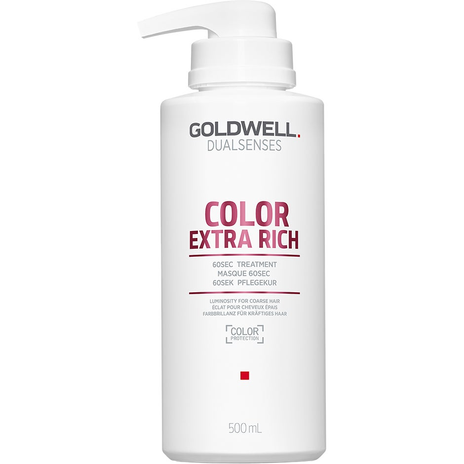 Dualsenses Color Extra Rich, 500 ml Goldwell Hårinpackning