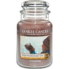 Yankee Candle Warm Woolen Mittens