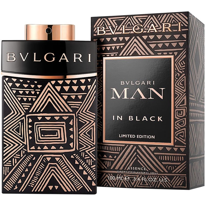 Man Black Essence