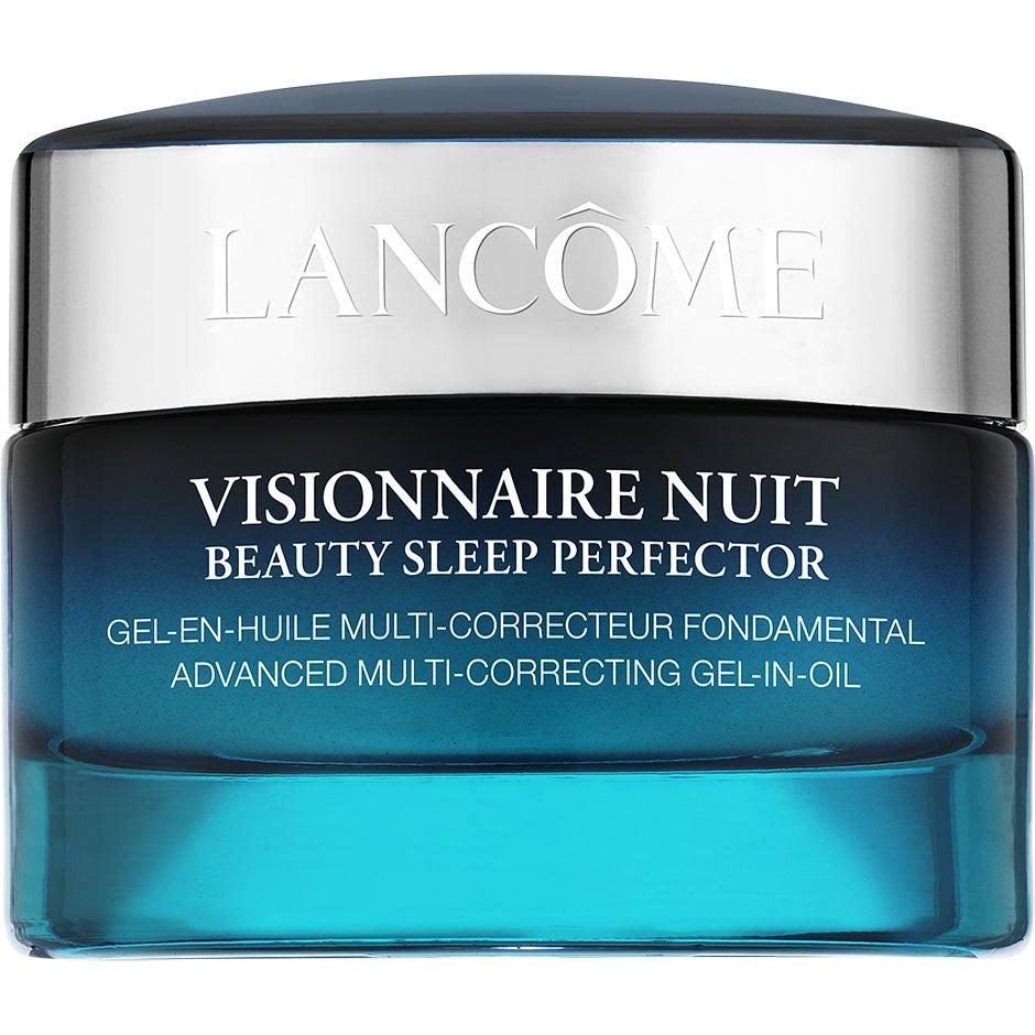 Lancôme Visionnaire Nuit Advanced Multi-Correcting Gel-In-Oil, 50 ml Lancôme Nattkräm