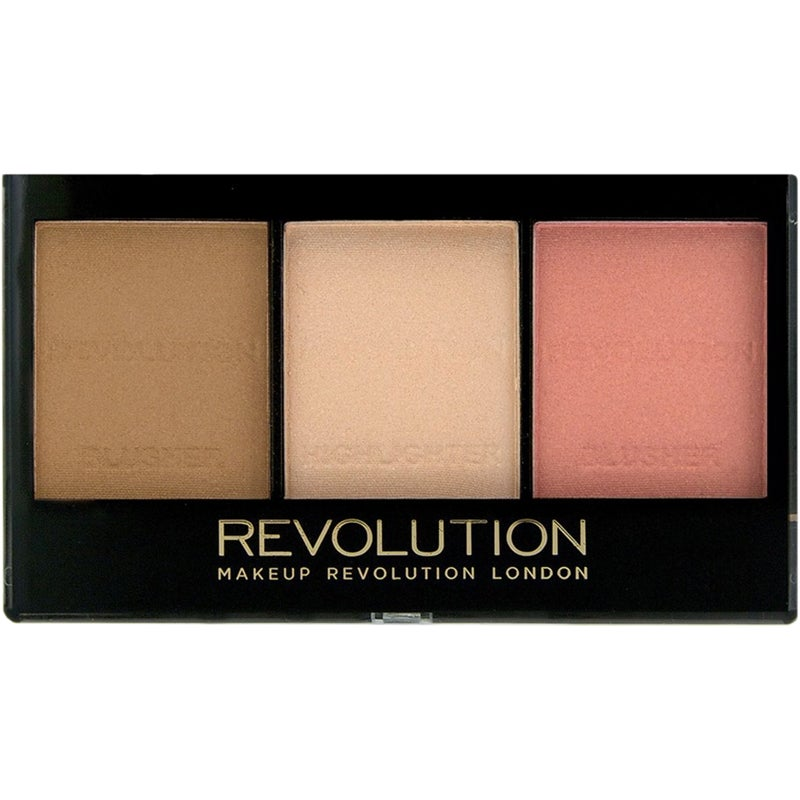 Makeup Revolution Ultra Sculpt & Contour Kit