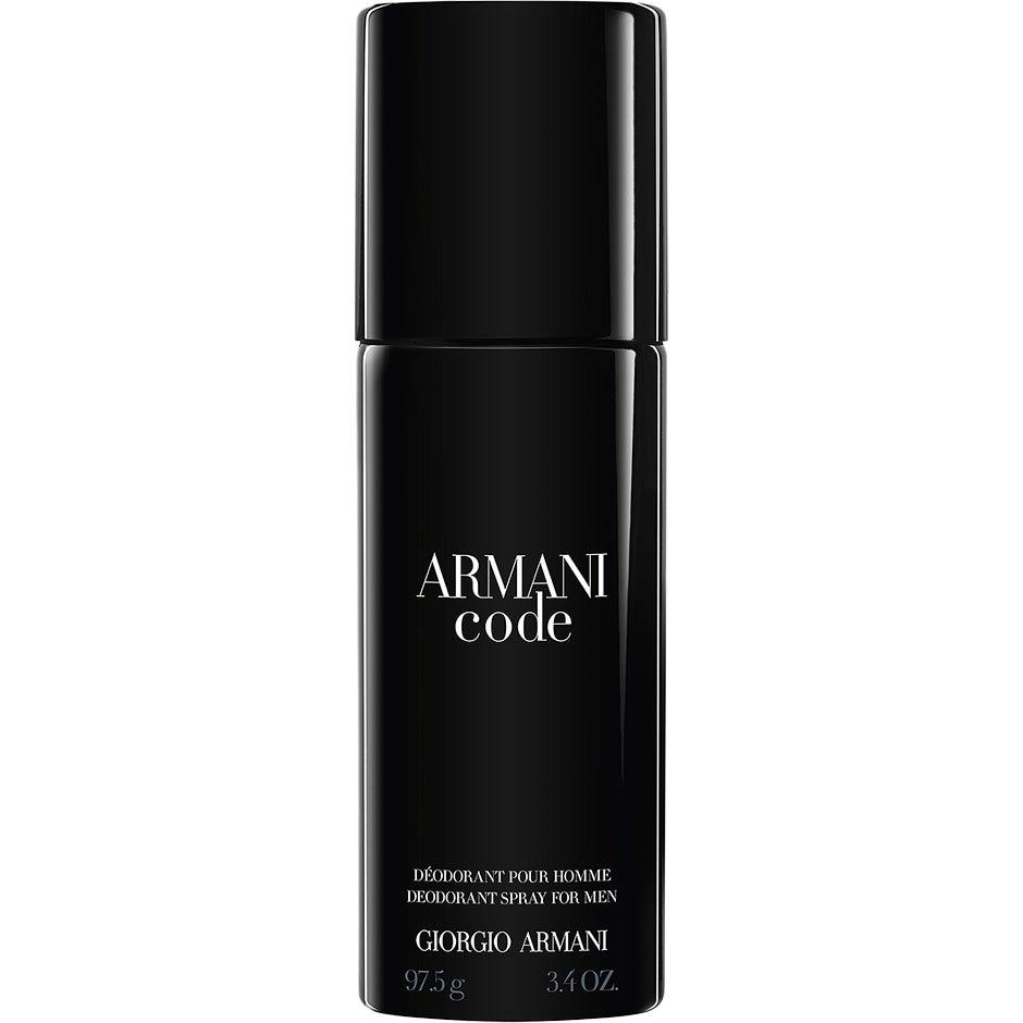 Giorgio Armani Armani Code Homme Deodorant Spray, 150ml Giorgio Armani Deodorant thumbnail