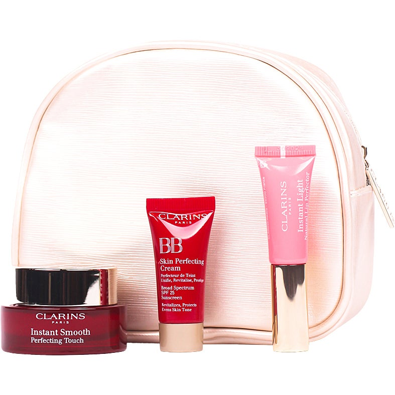 Clarins Instant Smooth Lisse Minute Set