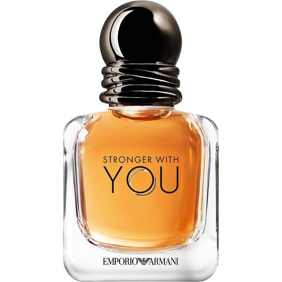 Emporio Armani Stronger With You EdT, 30 ml Giorgio Armani Parfym thumbnail