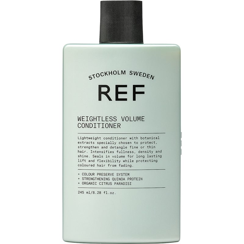 REF Weightless Volume