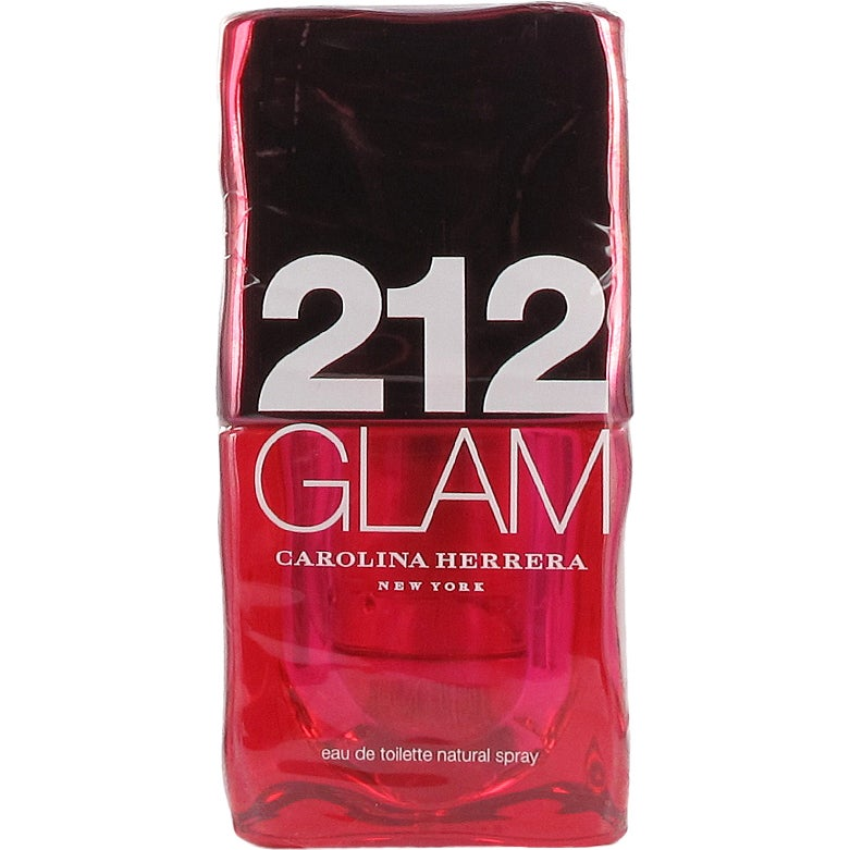 212 GLAM For Women EdT