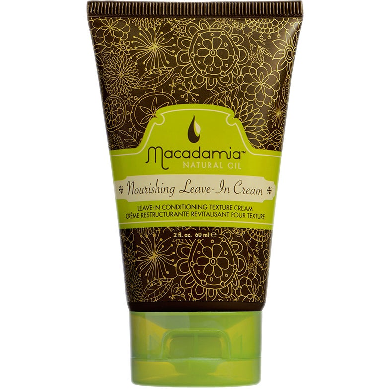 Nourishing Leave-in Cream