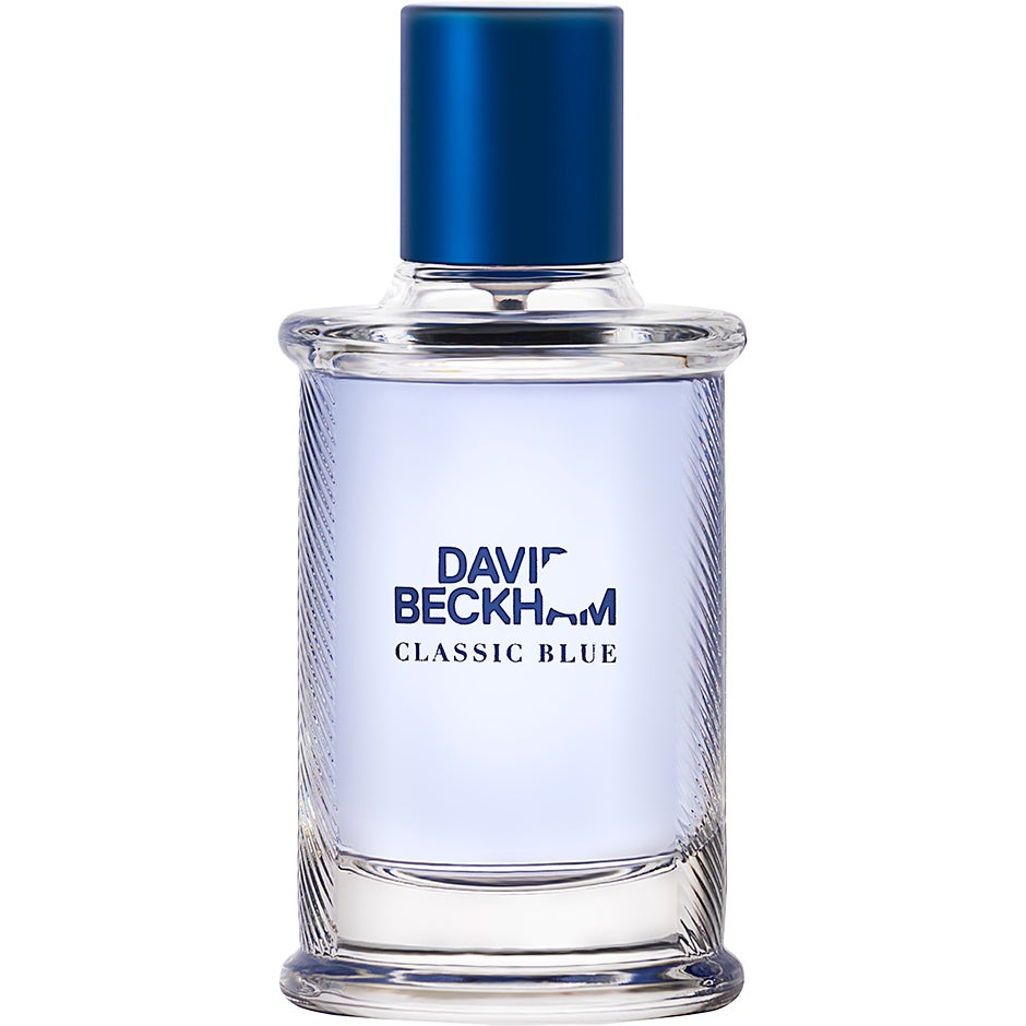Classic Blue EdT 40ml David Beckham Parfym thumbnail