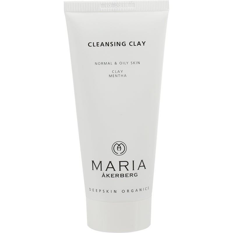 Maria Åkerberg Cleansing Clay