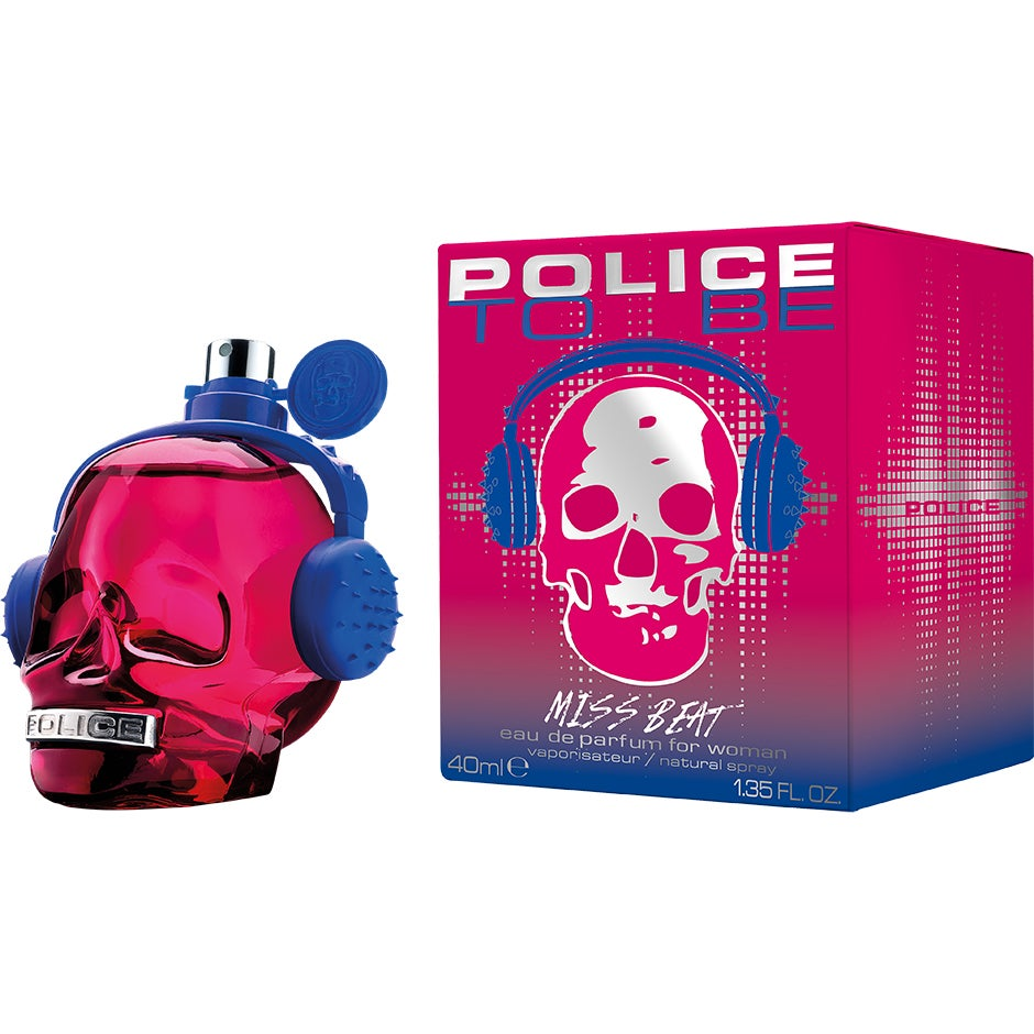 Miss Beat 40ml Police Parfym thumbnail