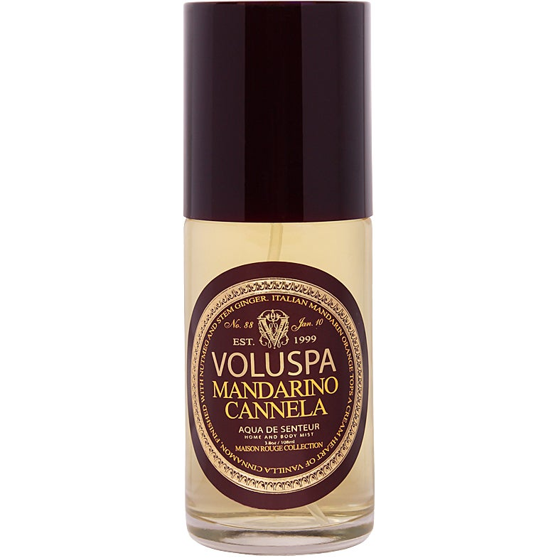 Voluspa Mandarino Cannela
