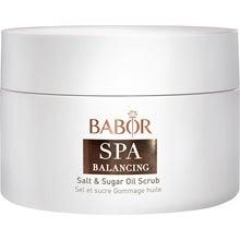 Babor SPA - Balancing