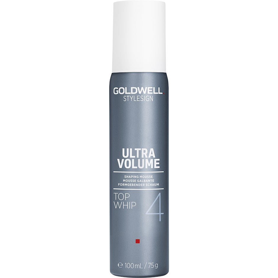 StyleSign Ultra Volume, 100 ml Goldwell Mousse