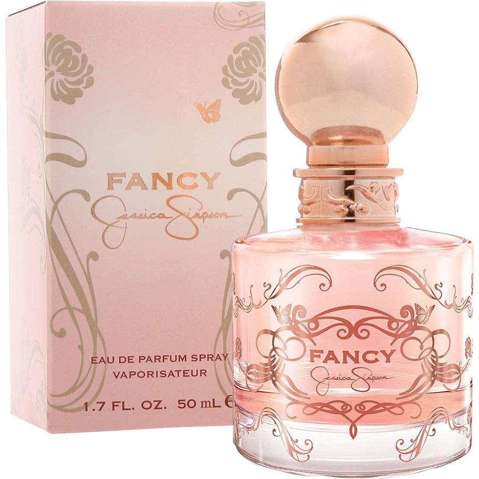 Köp Jessica Simpson Fancy EdP, 50ml Jessica Simpson Parfym fraktfritt thumbnail